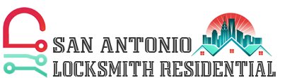 locksmith sanantonio logo